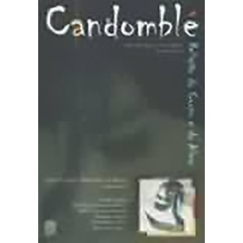 Candomblé Religiao do Corpo e Da Alma