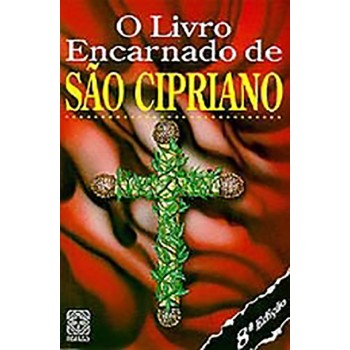 Livro Encarnado de São Cipriano, O
