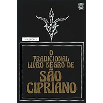 Tradicional livro negro de São Cipriano, O
