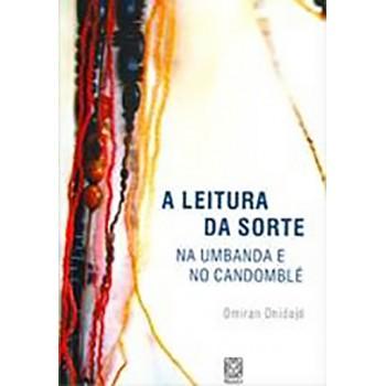 Leitura da Sorte Na Umbanda e No...