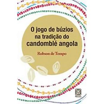 Jogo de Búzios Na Tradição do Candomblé