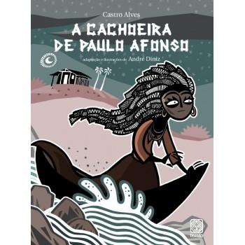 CACHOEIRA DE PAULO AFONSO, A