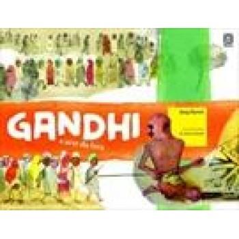 Gandhi - a Arte da Luta