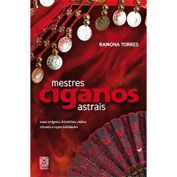 MESTRES CIGANOS ASTRAIS