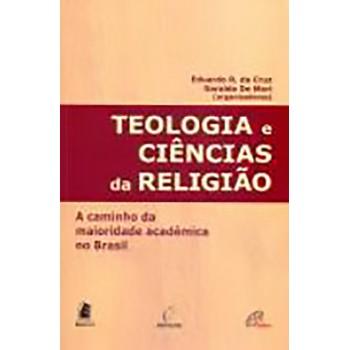 Teologia e Ciências da Religião