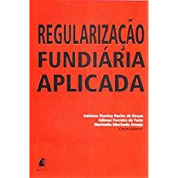 Regularização Fundiária Aplicada
