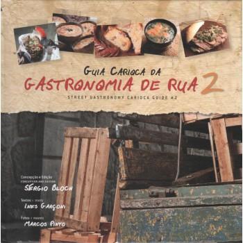 Guia Carioca da Gastronomia de Rua 2