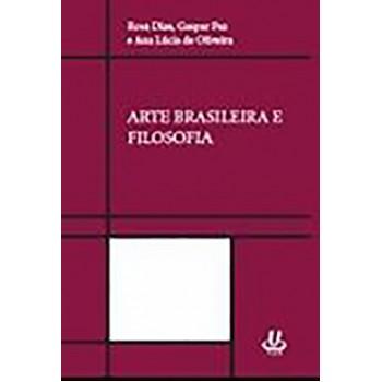 Arte Brasileira e Filosofia