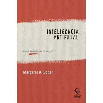 INTELIGENCIA ARTIFICIAL -  Uma brevíssima introdução