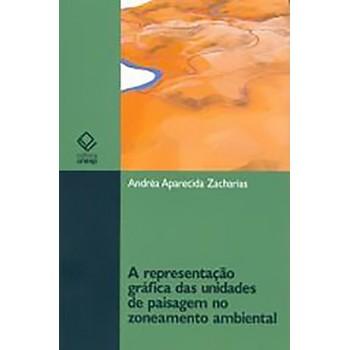 A Representação Gráfica das Unidades de Paisagem no Zoneamento Ambiental
