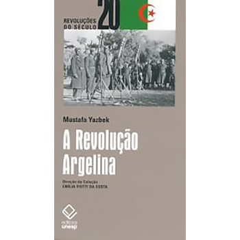 A Revolução Argelina