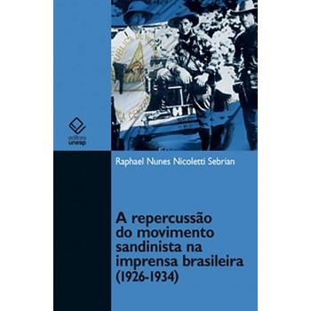Repercussão do Movimento Sandinista na Imprensa Brasileira, A