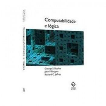 COMPUTABILIDADE E LÓGICA