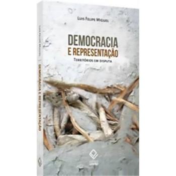 Democracia e Representação: Territórios em disputa