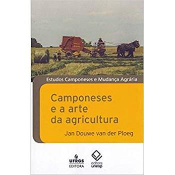 Camponeses e a arte da agricultura: Um manifesto Chayanoviano
