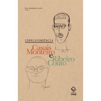 Correspondência: Casais Monteiro e Ribeiro Couto