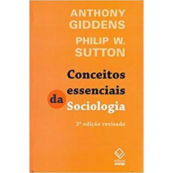 Conceitos essenciais da sociologia 2 edição revisada