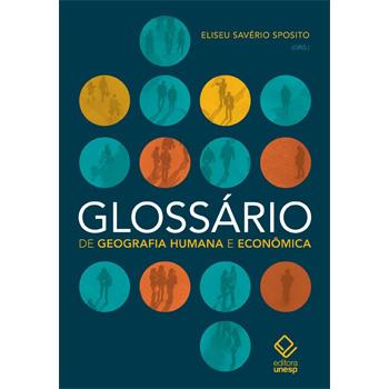Glossário de Geografia Humana e Econômica