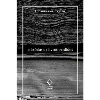 Histórias de livros perdidos
