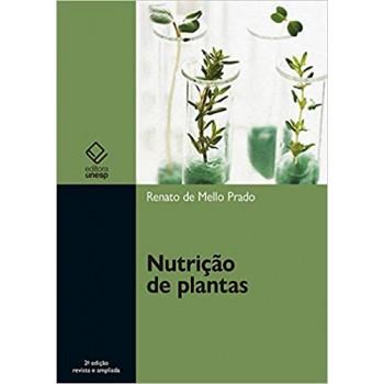 NUTRICAO DE PLANTAS
