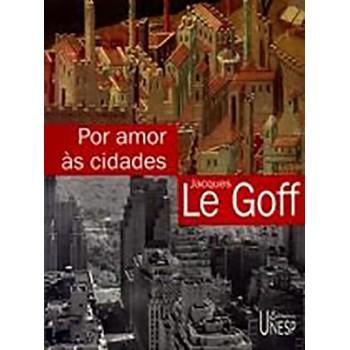 Por Amor As Cidades