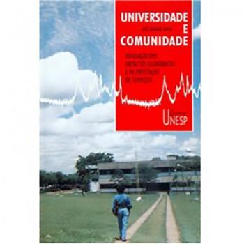 Universidade e Comunidade