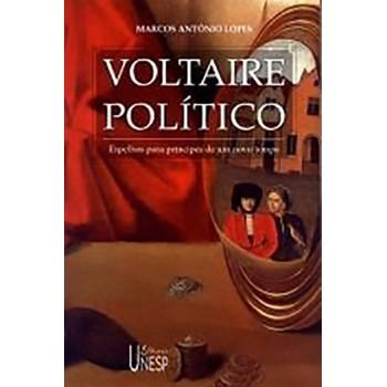 Voltaire Político