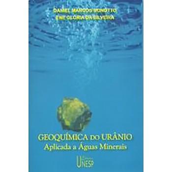 Geoquímica do Urânio
