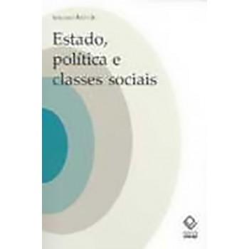 Estado, Política e Classes Sociais