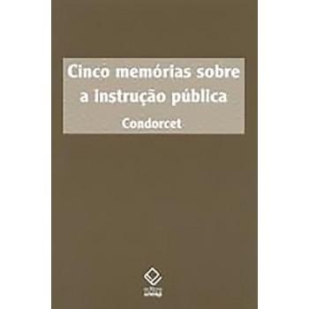 Cinco memórias sobre a instrução pública