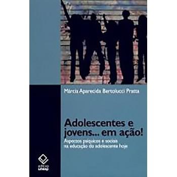 Adolescentes e Jovens...em Ação