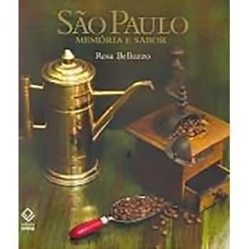 São Paulo:memória e Sabor