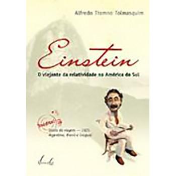 Einstein-o Viajante da Relatividade