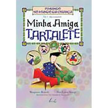 Minha Amiga Tartalete Vol.i