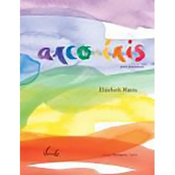 Arco-Íris: Poesia para crianças